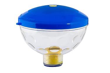 Kelluva LED-valo Pieni