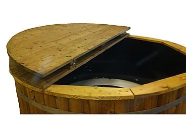 Kylpytynnyrin kansi Ø188 cm