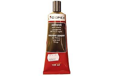 PVC liima 125 ml