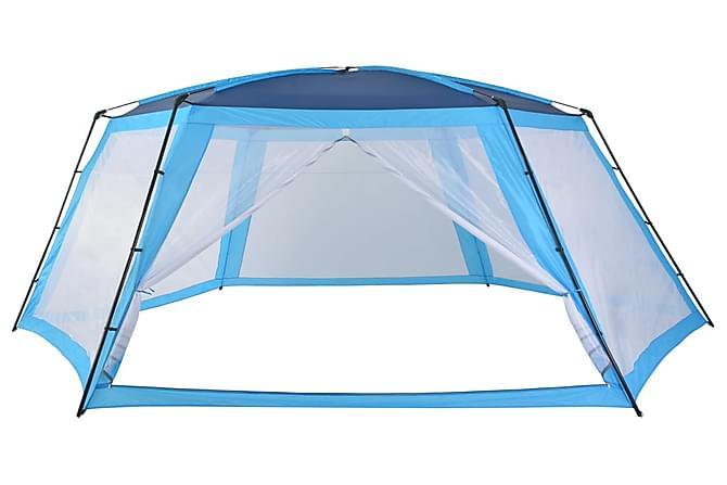 Uima-altaan teltta 500x433x250 cm sininen - Sininen - Uima- & porealtaat - Uima-allastarvikkeet - Muut allastarvikkeet