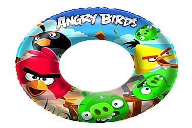 Angry Birds Uimarengas