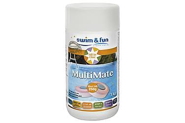 Multimate Combi -tabletti 250g