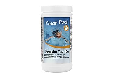 Päiväkloori 10 g Tabletit 1 kg