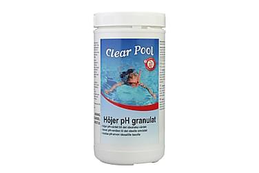 pH:n nostaminen rae 1 kg