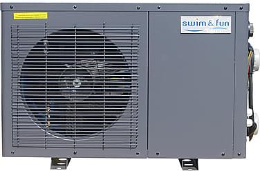 Lämpöpumppu 5,0 kW