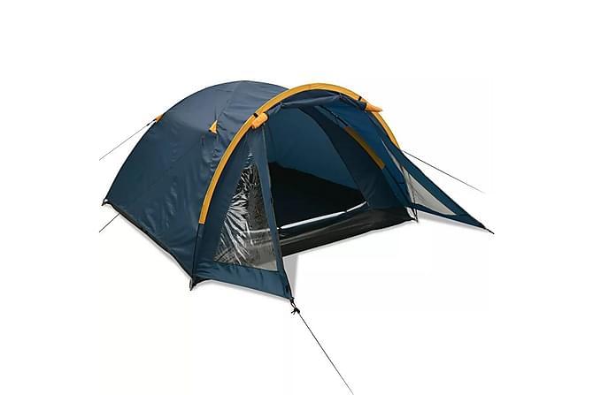 3 hengen teltta Sininen - Sininen - Piha - Ulkosäilytys - Varastoteltat