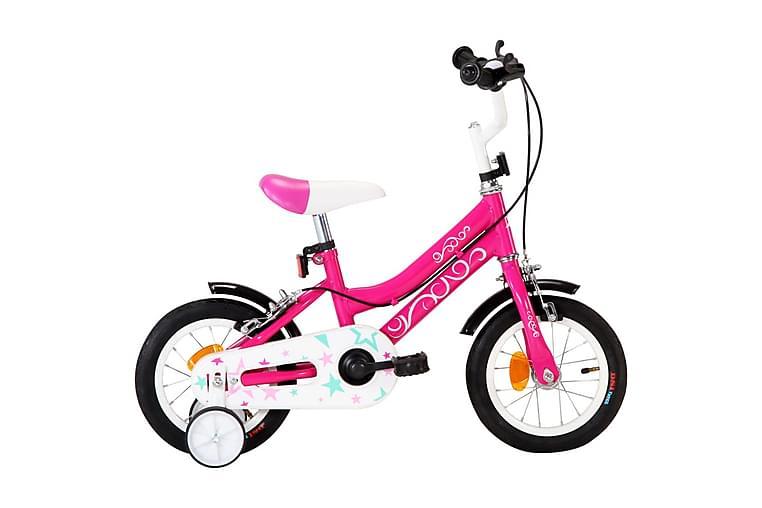 Lasten pyörä 12