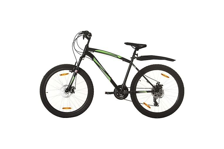 Maastopyörä 21 vaihdetta 26