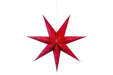 Joulutähti Aratorp 75 cm Punainen