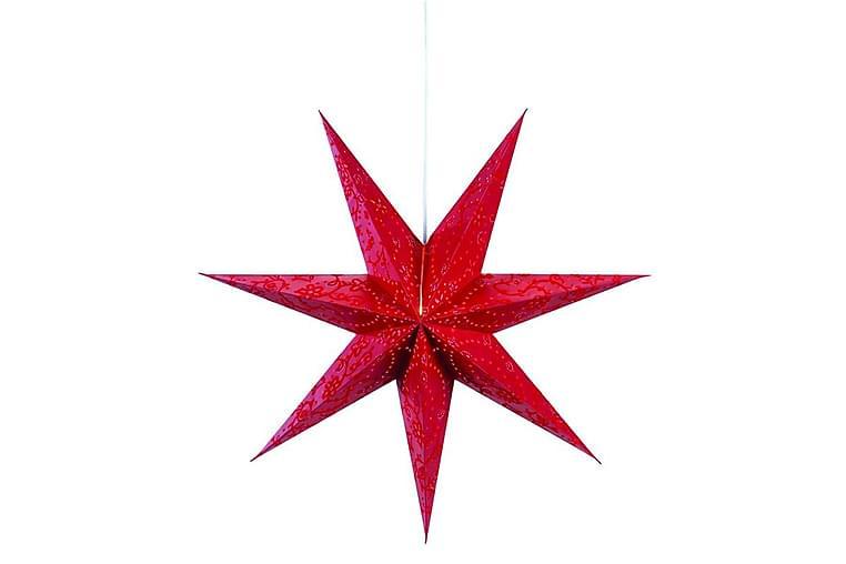 Joulutähti Aratorp 75 cm Punainen - Markslöjd - Valaistus - Jouluvalaistus - Joulutähdet