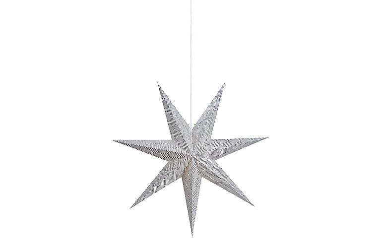 Joulutähti Erna 75 cm - Markslöjd - Valaistus - Jouluvalaistus - Joulutähdet