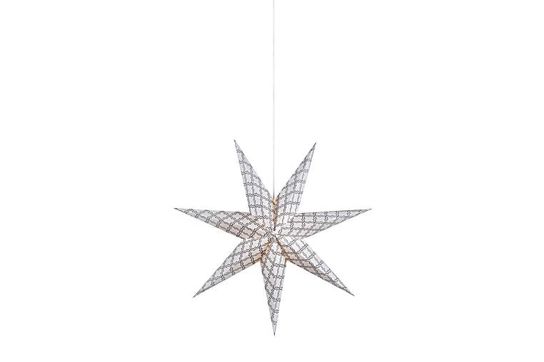 Joulutähti Grafik 75 cm - Markslöjd - Valaistus - Jouluvalaistus - Joulutähdet
