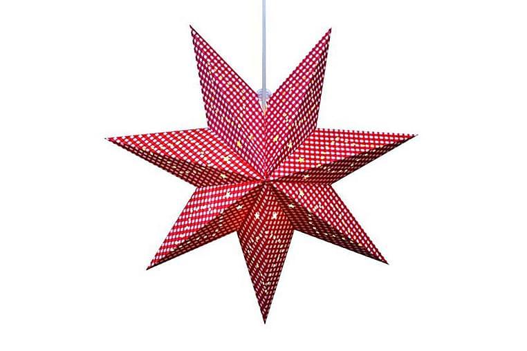 Joulutähti Gulli 45 cm - Markslöjd - Valaistus - Jouluvalaistus - Joulutähdet