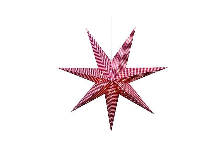 Joulutähti Gulli 75 cm - Markslöjd - Valaistus - Jouluvalaistus - Joulutähdet