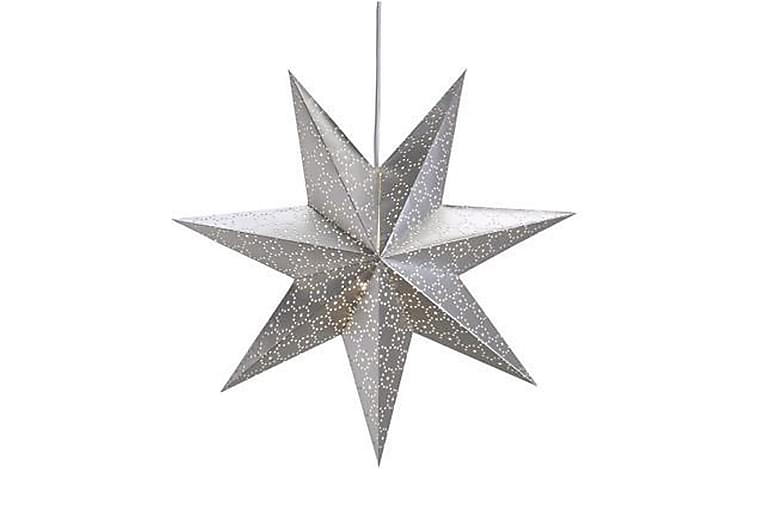 Joulutähti Tostared 45 cm Hopea - Markslöjd - Valaistus - Jouluvalaistus - Joulutähdet