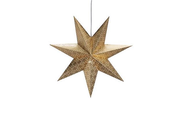 Joulutähti Tostared 45 cm Kulta - Markslöjd - Valaistus - Jouluvalaistus - Joulutähdet