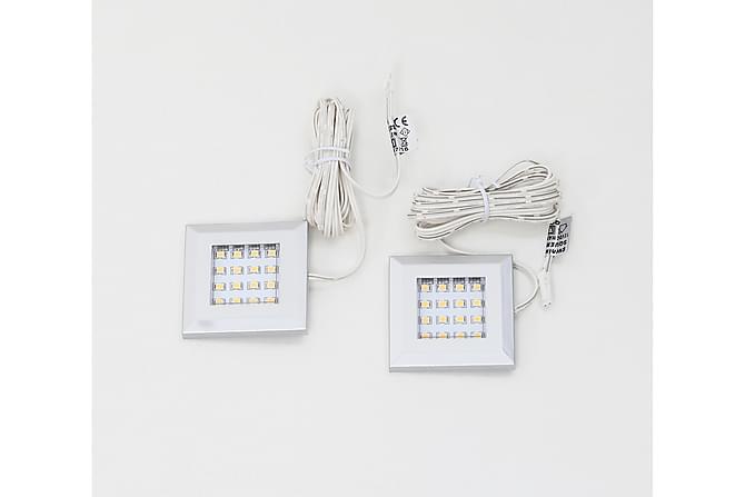 LED-valaistus Valkoinen - Valkoinen - Valaistus - Hehkulamput & polttimot - LED-valaistus