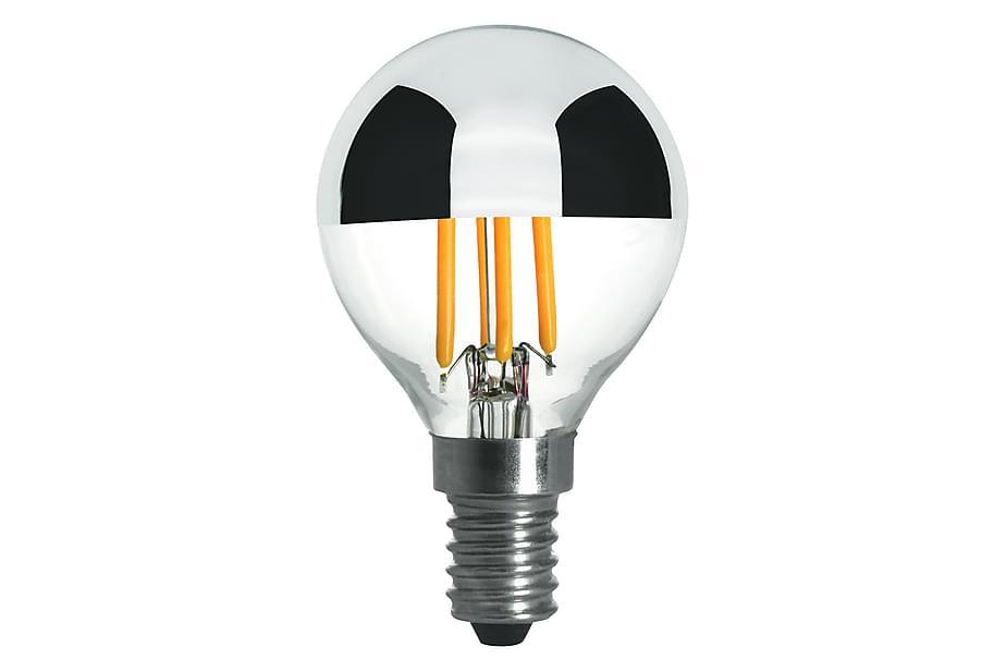LED-lamppu Pallo/Ylä 1,8W E14 2700K Filamentti
