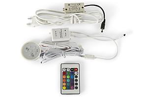 LED-valaistus Eos/Basic