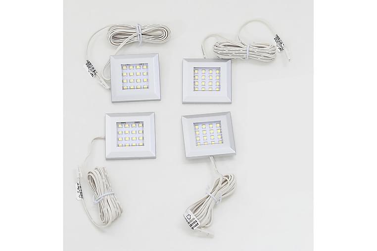 LED-valaistus Trimbach - Ruskea/Valkoinen - Valaistus - Hehkulamput & polttimot - LED-valaistus
