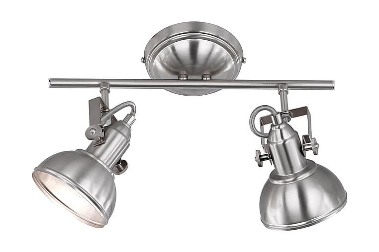 Kattospotti Gina 2xE14 Nikkeli - TRIO - Valaistus - Sisävalaistus & lamput - Kattovalaisimet