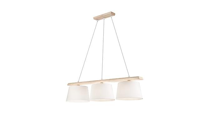 Kattovalaisin Aida 3L - Valkoinen - Valaistus - Sisävalaistus & lamput - Kattovalaisimet
