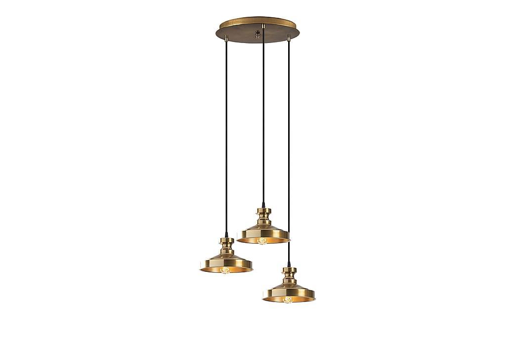 Kattovalaisin Berceste Vintage - Opviq - Valaistus - Sisävalaistus & lamput - Kattovalaisimet