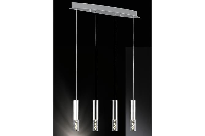 Kattovalaisin Eveline 4L - Kromi - Valaistus - Sisävalaistus & lamput - Riippuvalaisimet