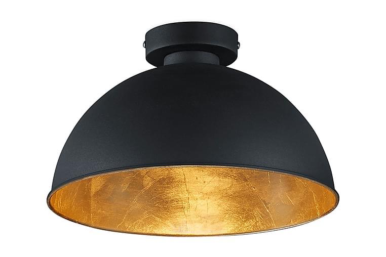 Kattovalaisin Jimmy Ø31 cm Musta/Kulta - TRIO - Valaistus - Sisävalaistus & lamput - Kattovalaisimet