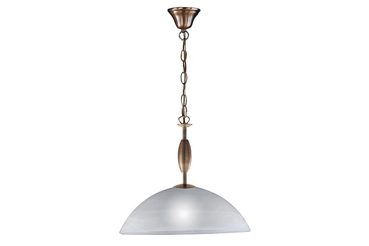 Kattovalaisin Lynn - Oksidoitu - Valaistus - Sisävalaistus & lamput - Kattovalaisimet