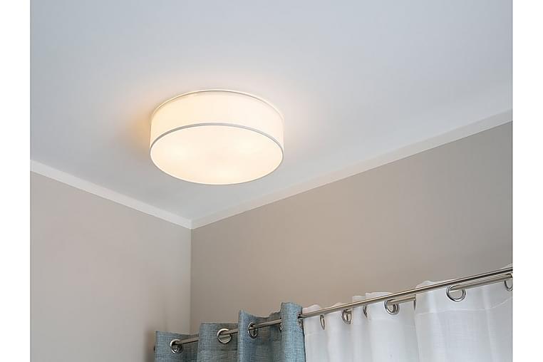 Kattovalaisin Rena 12 cm - Valkoinen - Valaistus - Sisävalaistus & lamput - Kattovalaisimet