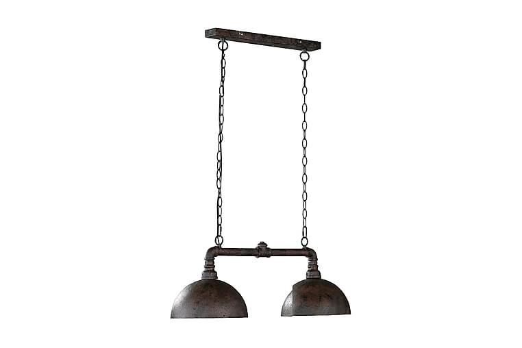 Kattovalaisin Vanja 2L - Harmaa - Valaistus - Sisävalaistus & lamput - Kattovalaisimet