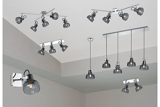 Kolani riippuvalaisin E14 savu - TRIO - Valaistus - Sisävalaistus & lamput - Kattovalaisimet