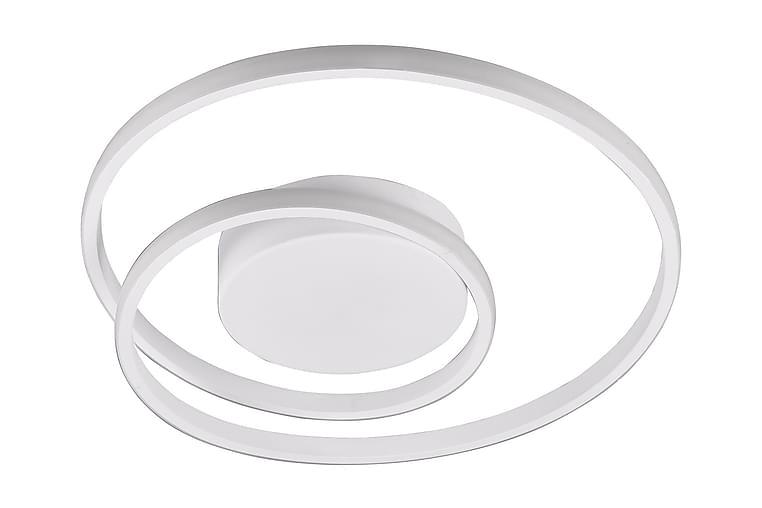 LED-Kattovalaisin Zibal Mattavalkoinen - TRIO - Valaistus - Sisävalaistus & lamput - Kattovalaisimet