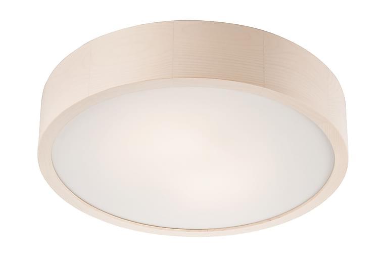 Plafondi Digna 37 cm - Valkoinen - Valaistus - Sisävalaistus & lamput - Kattovalaisimet