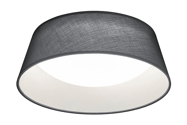 Ponts LED Kattovalaisin 34 cm Harmaa - TRIO - Valaistus - Sisävalaistus & lamput - Kattovalaisimet