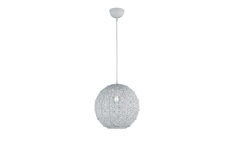 Riippuvalaisin Bajo 32,5 cm 1xE27 Valkoinen - TRIO - Valaistus - Sisävalaistus & lamput - Kattovalaisimet