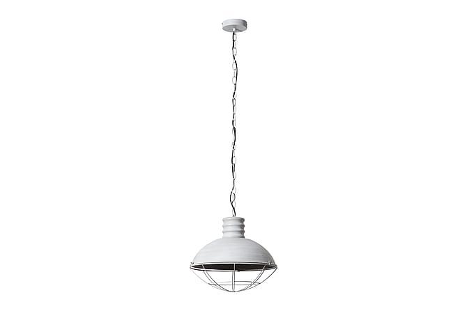 Riippuvalaisin Filippus Himmennettävä 36,5 cm - Harmaa - Valaistus - Sisävalaistus & lamput - Kattovalaisimet