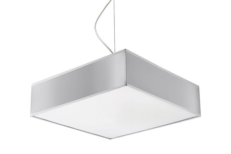 Riippuvalaisin Horus 35X35 cm Harmaa - Sollux-valaistus - Valaistus - Sisävalaistus & lamput - Kattovalaisimet