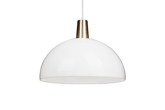 Riippuvalaisin Kupoli 40 cm Pyöreä Messinki - Innolux - Valaistus - Sisävalaistus & lamput - Kattovalaisimet