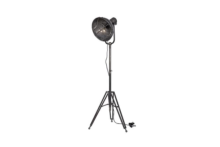 Lattiavalaisin Galahad - Metalli - Valaistus - Sisävalaistus & lamput - Lattiavalaisimet