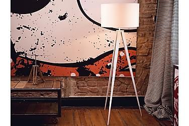 Lattiavalaisin Stiletto 156 cm