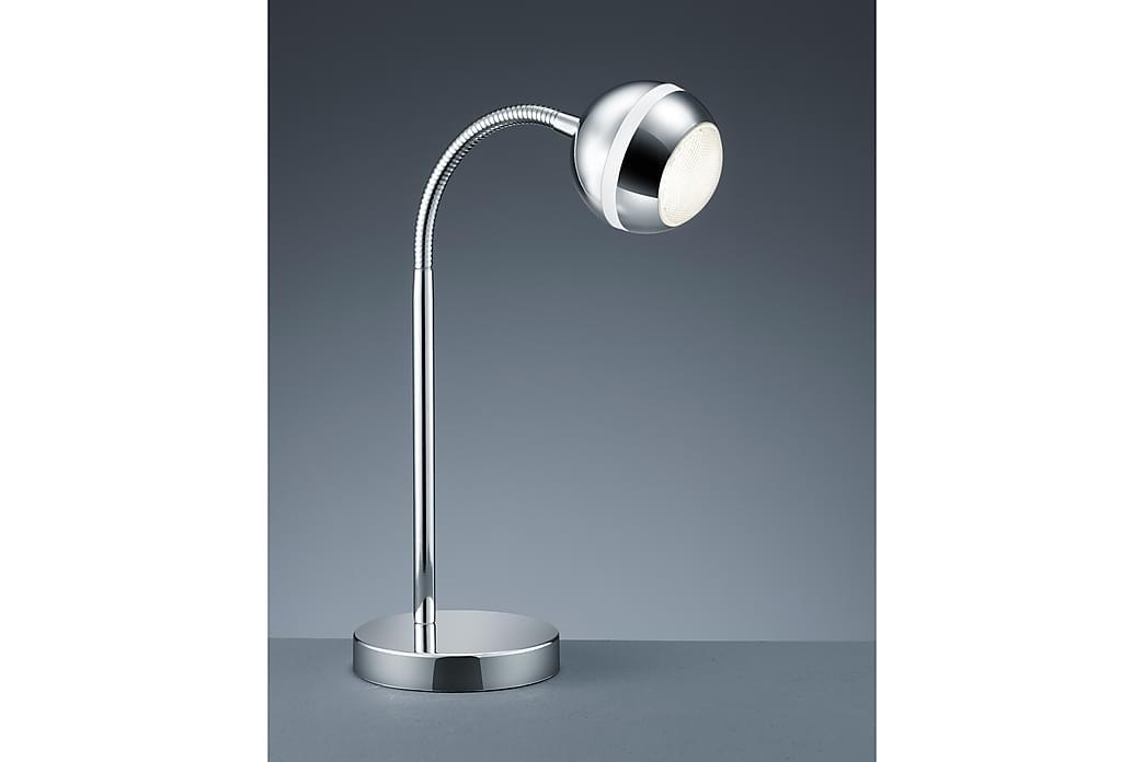 LED-Pöytävalaisin Baloubet Kromi - TRIO - Valaistus - Sisävalaistus & lamput - Pöytävalaisimet