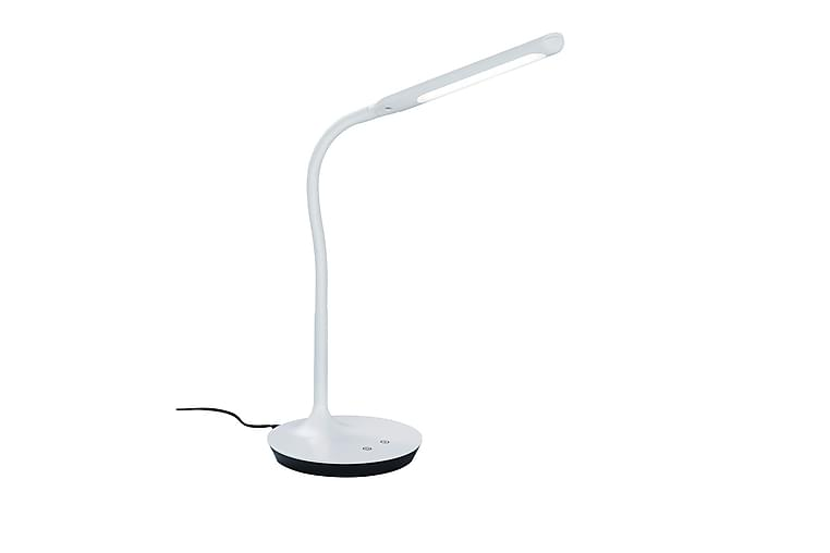 LED-pöytävalaisin Polo Mattavalkoinen - TRIO - Valaistus - Sisävalaistus & lamput - Pöytävalaisimet