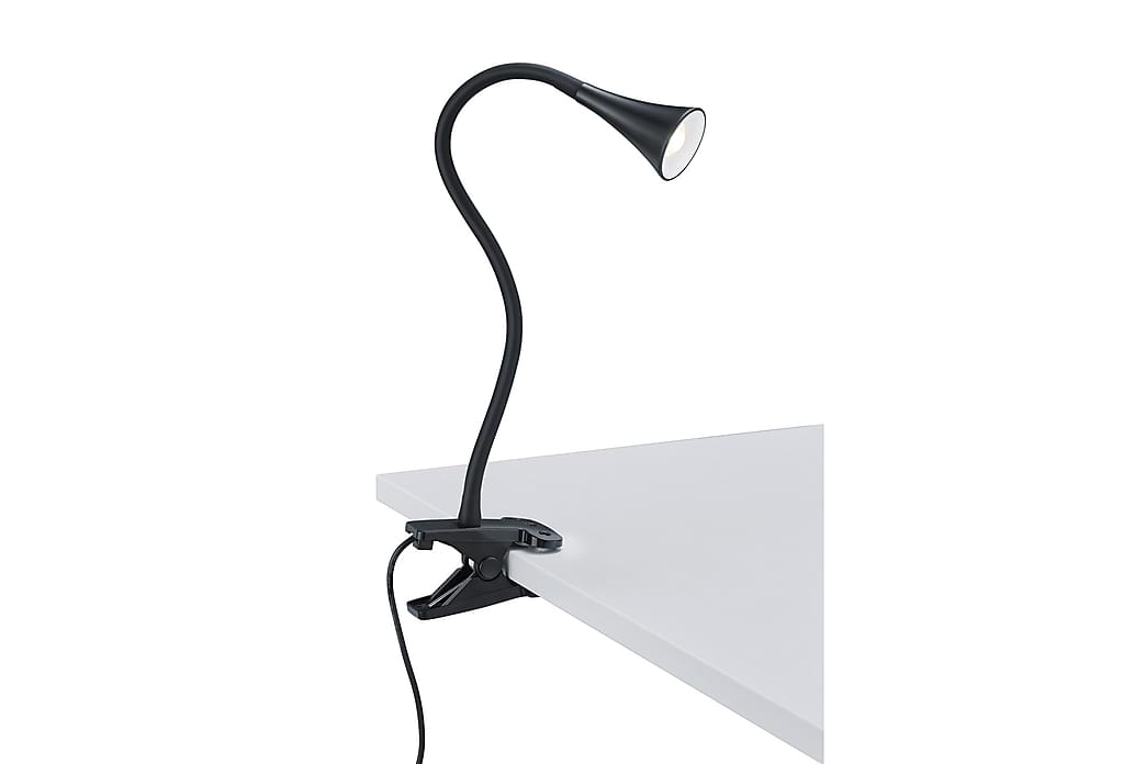 LED-Pöytävalaisin Viper Musta - TRIO - Valaistus - Sisävalaistus & lamput - Pöytävalaisimet