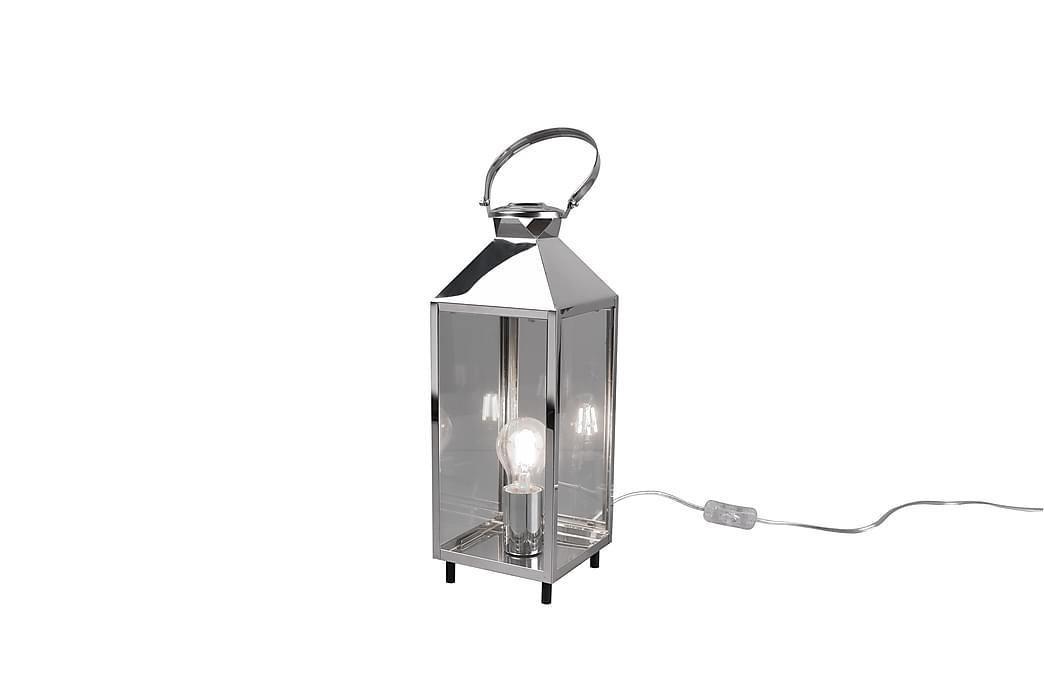 Pöytävalaisin Farola 40 cm E27 Kromi - TRIO - Valaistus - Sisävalaistus & lamput - Pöytävalaisimet