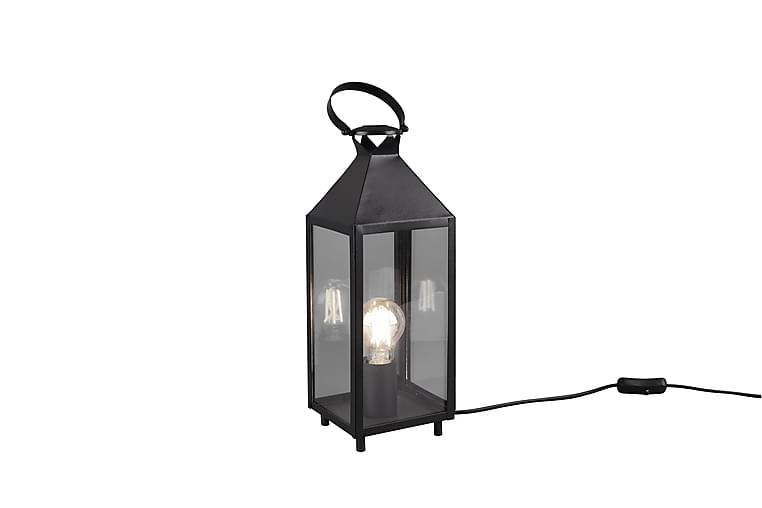 Pöytävalaisin Farola 40 cm E27 Musta - TRIO - Valaistus - Sisävalaistus & lamput - Pöytävalaisimet