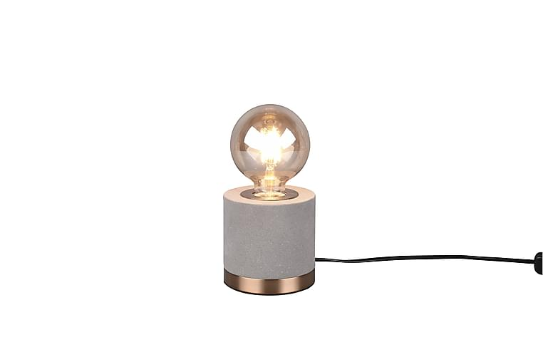 Pöytävalaisin Judy E14 Harmaa - TRIO - Valaistus - Sisävalaistus & lamput - Pöytävalaisimet