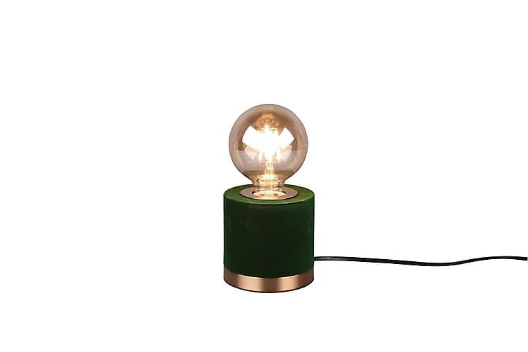 Pöytävalaisin Judy E14 Vihreä - TRIO - Valaistus - Sisävalaistus & lamput - Pöytävalaisimet