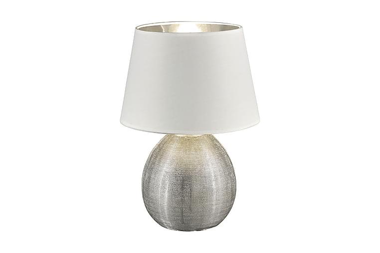 Pöytävalaisin Luxor Ø24 cm Hopea - TRIO - Valaistus - Sisävalaistus & lamput - Pöytävalaisimet